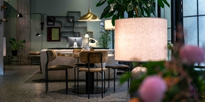 Gubi Showroom - Copenhagen Design Tour