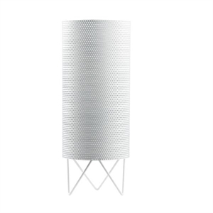 GUBI  Pedrera H2O Table Lamp PD1 Mat White