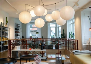 HAY Showroom - Copenhagen Design Tour