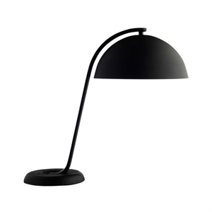 Wrong.London Cloche Table Lamp Black