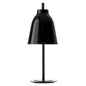 Lightyears Caravaggio Table Lamp Black