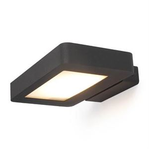 Trizo 21 MAX-IM Wall lamp Black