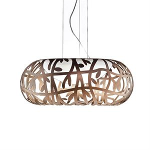Studio Italia Maggio SO Pendant Bronze