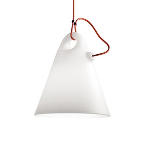 Martinelli Luce Trilly Big Outdoor Lamp White