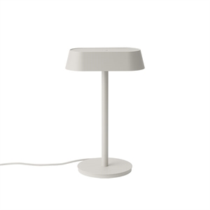 Muuto Linear Table lamp Gray