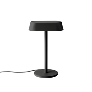 Muuto Linear Table Lamp Black