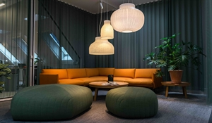 Muuto Showroom - Copenhagen Design Tour