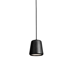 NEW WORKS Material Pendant Dark Marble