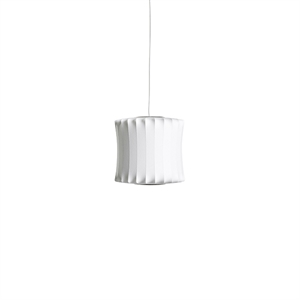 HAY Nelson Lantern Bubble Pendant Small White