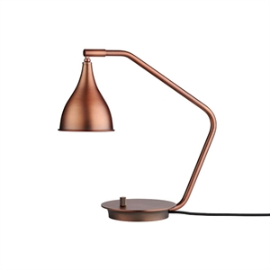 NORR11 Le Six Table Lamp Bronze