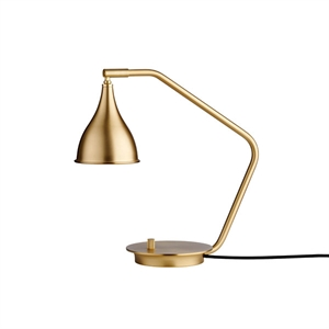 NORR11 Le Six Table Lamp Brass