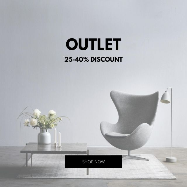Fritz Hansen lamps | +200 different designer lamps | Buy
