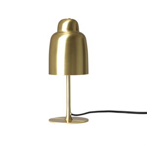 Pholc CHAMPAGNE Table Lamp Mat Gold