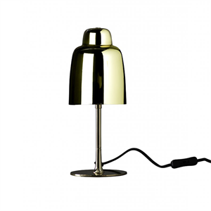Pholc CHAMPAGNE Table Lamp Gold