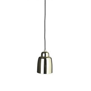 Pholc CHAMPAGNE Pendant Gold