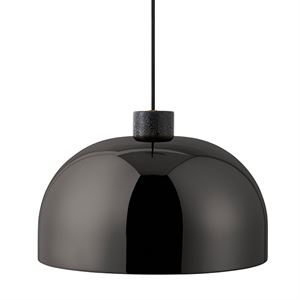Normann Copenhagen Grant Pendant Big Black