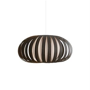 Tom Rossau ST903 Brown-Black Small Pendant