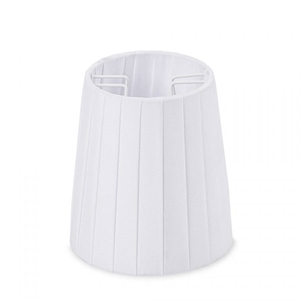 Seletti Monkey Lampshade White