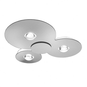 Studio Italia Bugia PL3 Ceiling Light