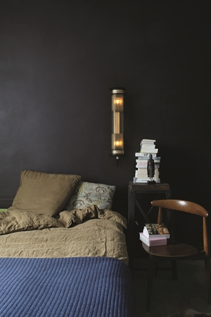 Roomguide: Lamps for your bedroom