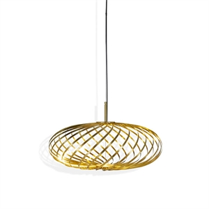 Tom Dixon Spring Small Pendant Brass