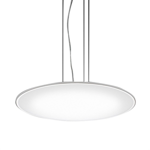 Vibia Big Pendant Chrome
