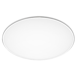 Vibia Big Ceiling Light Chrome