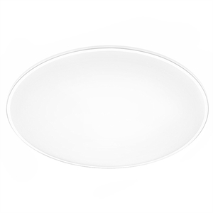 Vibia Big Ceiling Light Matt White