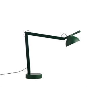 Wrong.London PC Table Lamp Green