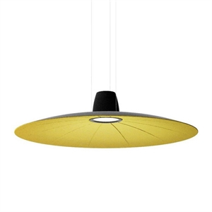 Martinelli Luce Lent Pendant Yellow