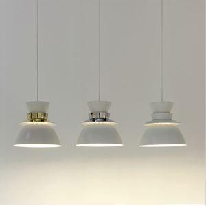 artek lighting. Artek U336 Pendant Chrome Lighting