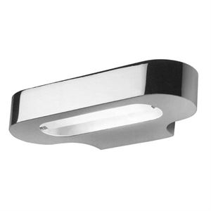 Artemide Talo Wall Lamp Chrome