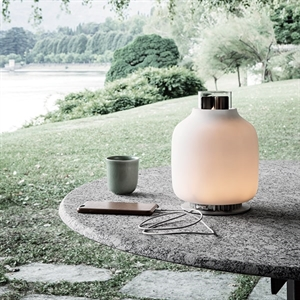 Summer Essentials - Portable lamps for the summer