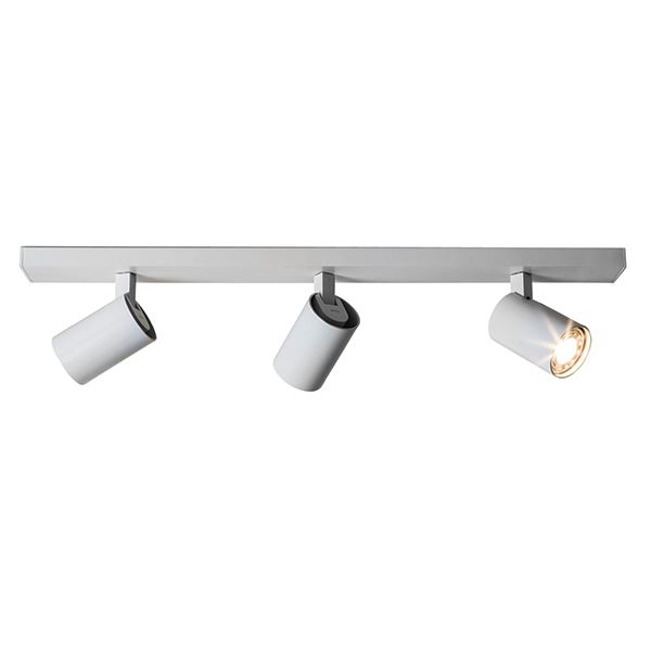 Astro Ascoli Triple Bar Spotlight White
