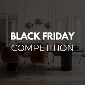 Competition: Win 150€ for Black Friday 2020