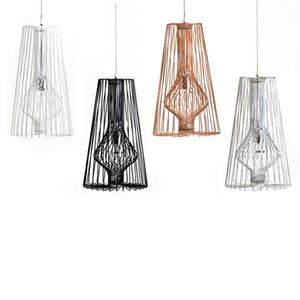 decode Wire Light Pendant