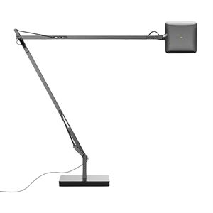 Flos Kelvin T LED Table Lamp Anthracite