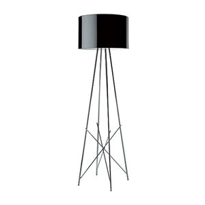 Flos toio floor lamp black free shipping flos ray f1 floor lamp black aloadofball Gallery