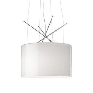 Flos Ray S Pendant Glass