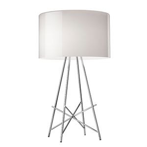 Flos Ray T Table Lamp Glass