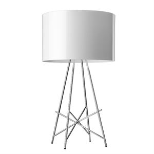 Flos Ray T Table Lamp White