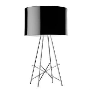 Flos Ray T Table Lamp Black