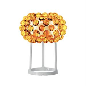 Foscarini Caboche Table Lamp Piccola Gold