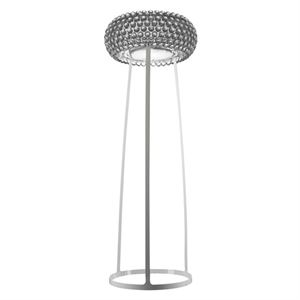 Foscarini Caboche Floor Lamp Grande Transparent