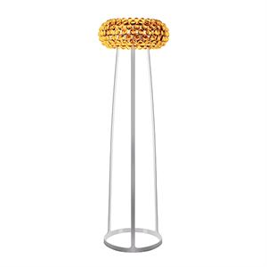 Foscarini Caboche Floor Lamp Media Gold