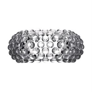 Foscarini Caboche Wall Lamp Media Transparent