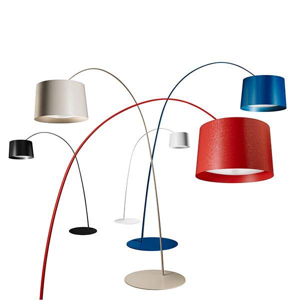 Foscarini Twiggy Floor Lamp LED