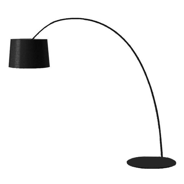 Foscarini Twiggy Table Lamp Black - Free Shipping!