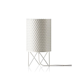 GUBI  Pedrera ABC Table Lamp White