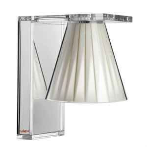Kartell Light-Air Wall Lamp Beige